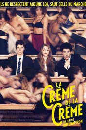 background picture for movie La Crème de la Crème