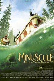 background picture for movie Minuscule - La Vallée des Fourmis Perdues