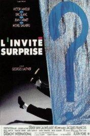 background picture for movie L'invite surprise