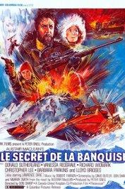 background picture for movie Le Secret de la banquise
