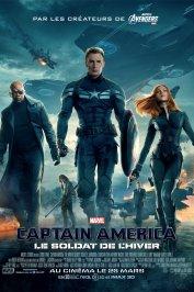 background picture for movie Captain America, le soldat de l'hiver