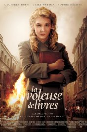 background picture for movie La Voleuse de Livres