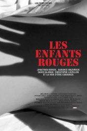 background picture for movie Les Enfants Rouges