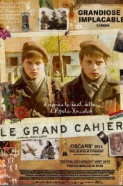 background picture for movie Le Grand Cahier