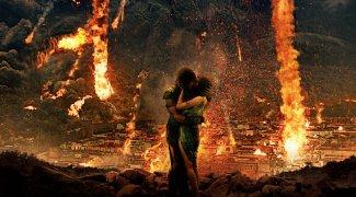 Affiche du film : Pompeï