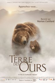 background picture for movie Terre des Ours