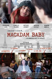background picture for movie Macadam Baby