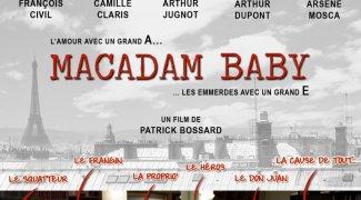 Affiche du film : Macadam Baby