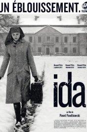 Affiche du film : Ida