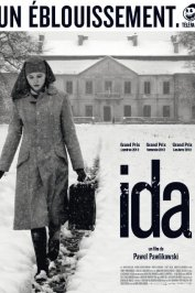 background picture for movie Ida