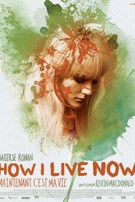 Affiche du film : Maintenant c'est ma vie