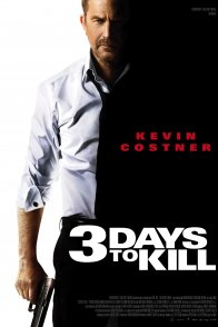 Affiche du film : 3 Days to Kill