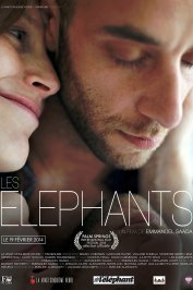 background picture for movie Les éléphants