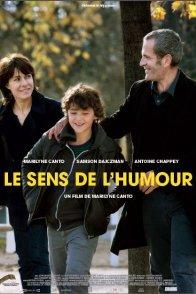 Affiche du film : Le sens de l'humour