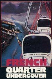 Affiche du film French quarter