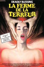 background picture for movie La Ferme de la terreur