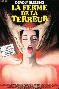 Affiche du film : La Ferme de la terreur