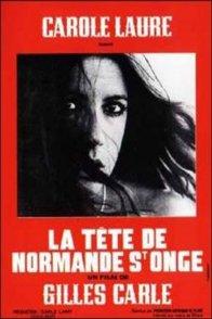 Affiche du film : La tete de normande saint onge