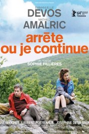 background picture for movie Arrête ou je continue