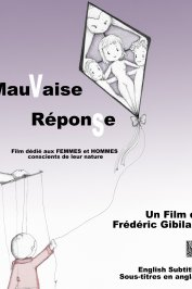 background picture for movie Mauvaise Réponse