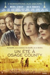 background picture for movie Un été à Osage County