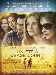 Affiche du film : Un été à Osage County