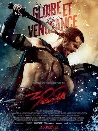 Affiche du film : 300: La Naissance d'un empire
