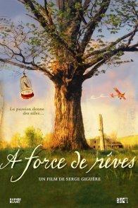Affiche du film : A force de reves