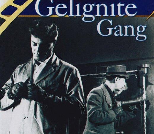 Photo du film : The gelignite gang