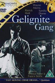 Affiche du film : The gelignite gang