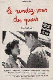 background picture for movie Le Rendez-vous des quais