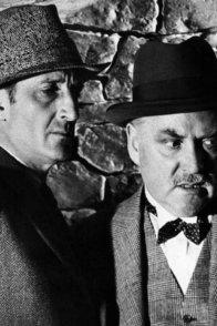 Affiche du film : Sherlock Holmes à Washington