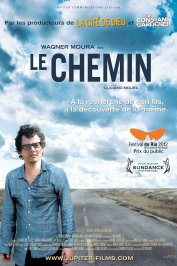 background picture for movie Le Chemin