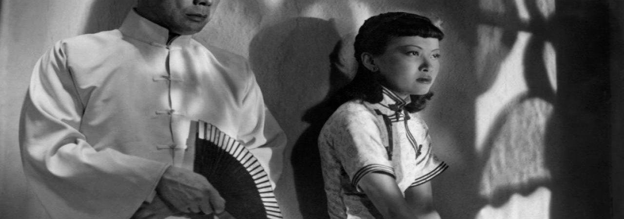 Photo du film : Le drame de shanghai