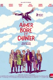 background picture for movie Aimer, boire et chanter