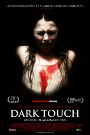 background picture for movie Dark Touch