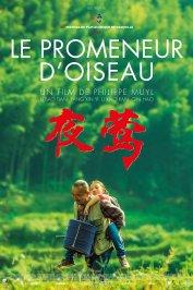 background picture for movie Le Promeneur d'oiseau