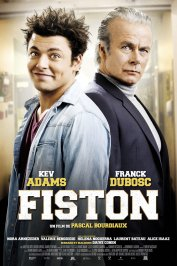 background picture for movie Fiston