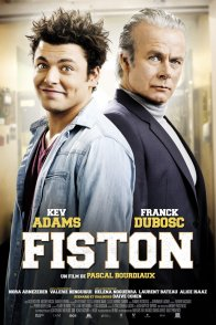 Affiche du film : Fiston