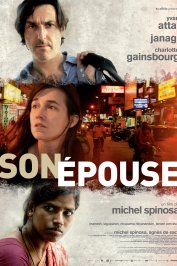 background picture for movie Son épouse