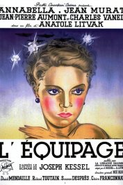 background picture for movie L'equipage