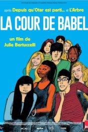 background picture for movie La cour de Babel
