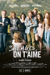 background picture for movie Salaud, on t'aime !
