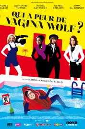 background picture for movie Qui a peur de Vagina Wolf ?
