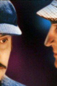 Affiche du film : Sherlock Holmes et l'arme secrète