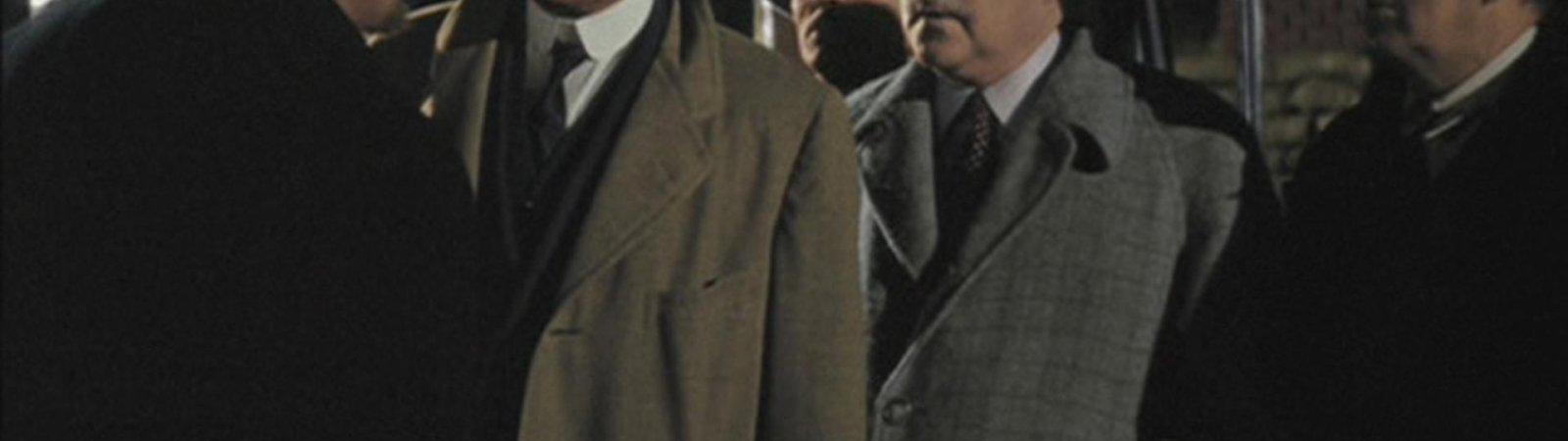 Photo du film : Sherlock Holmes et l'arme secrète
