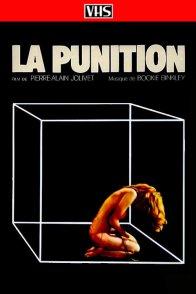 Affiche du film : La punition