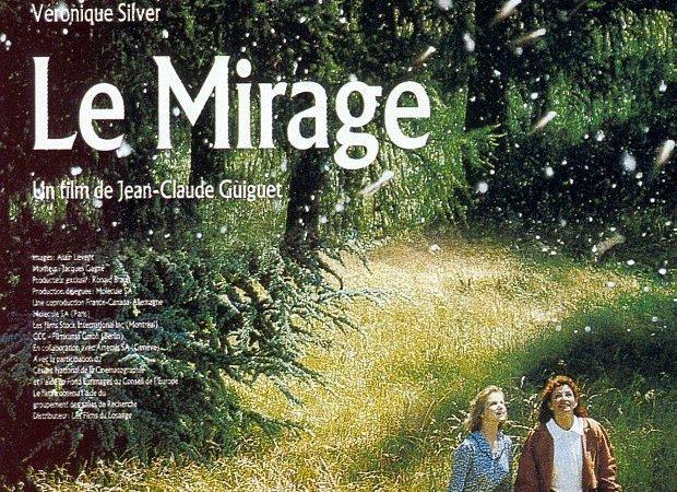 Photo du film : Le mirage