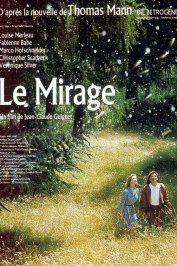 background picture for movie Le mirage