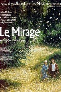 Affiche du film : Le mirage